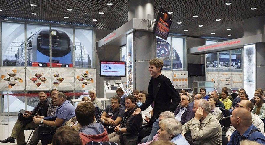 Центр профориентации московского метро принял около 78 тысяч человек