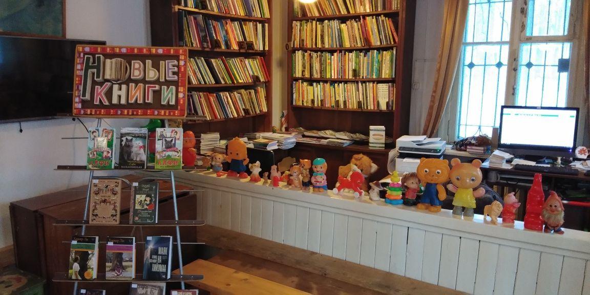 Москва читающая: чем могут похвастаться наши библиотеки