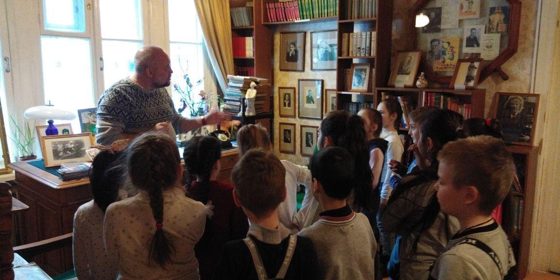 Различные культурные мероприятия проводят в библиотеке №266 имени Корнея Чуковского. Фото: предоставили в библиотеке №266