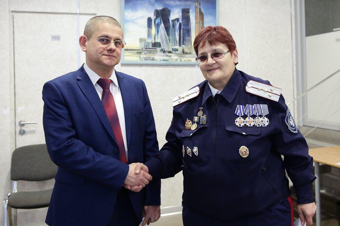 Специалисты Департамента ГОЧСиПБ рассказали об обеспечении безопасности на Москве-реке