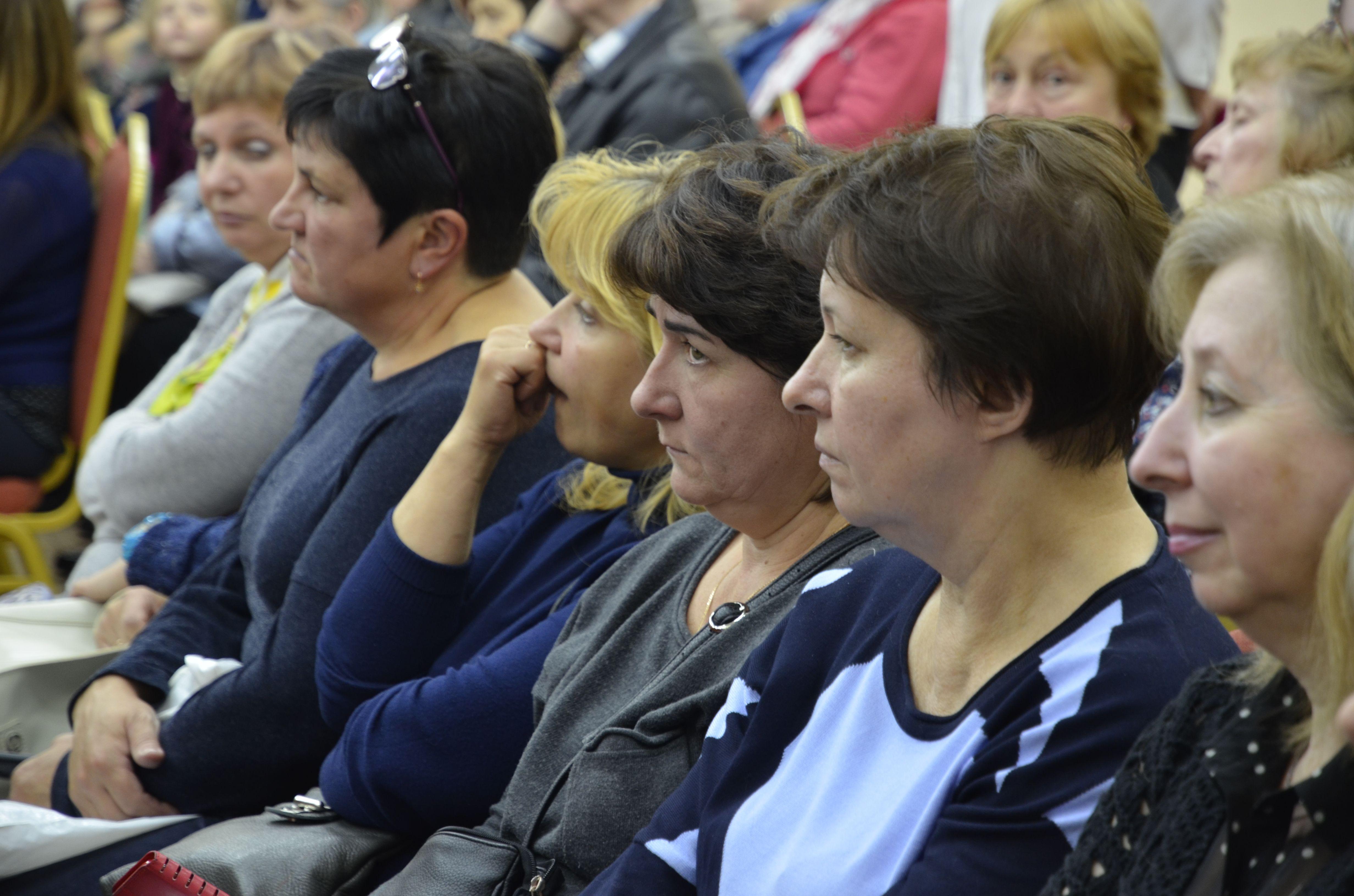 Встреча с депутатом пройдет в Вороновском