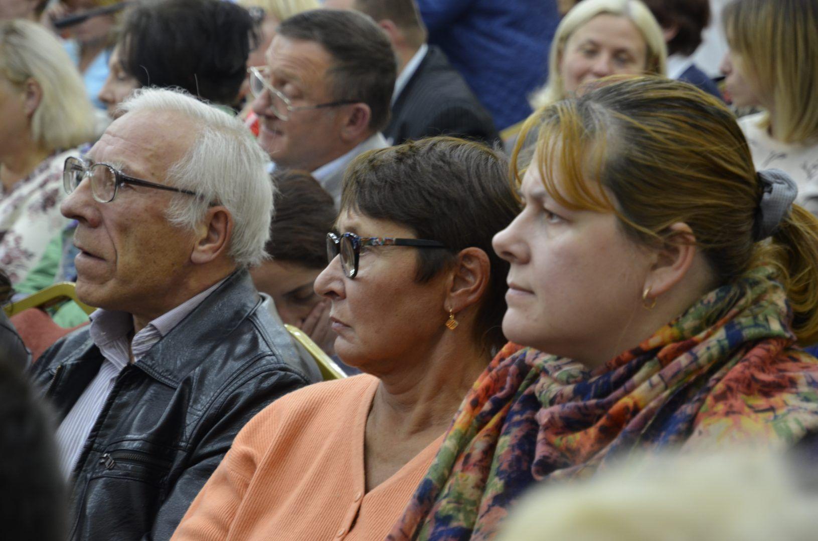 Жители Троицка зададут вопросы депутату. Фото: Анна Быкова