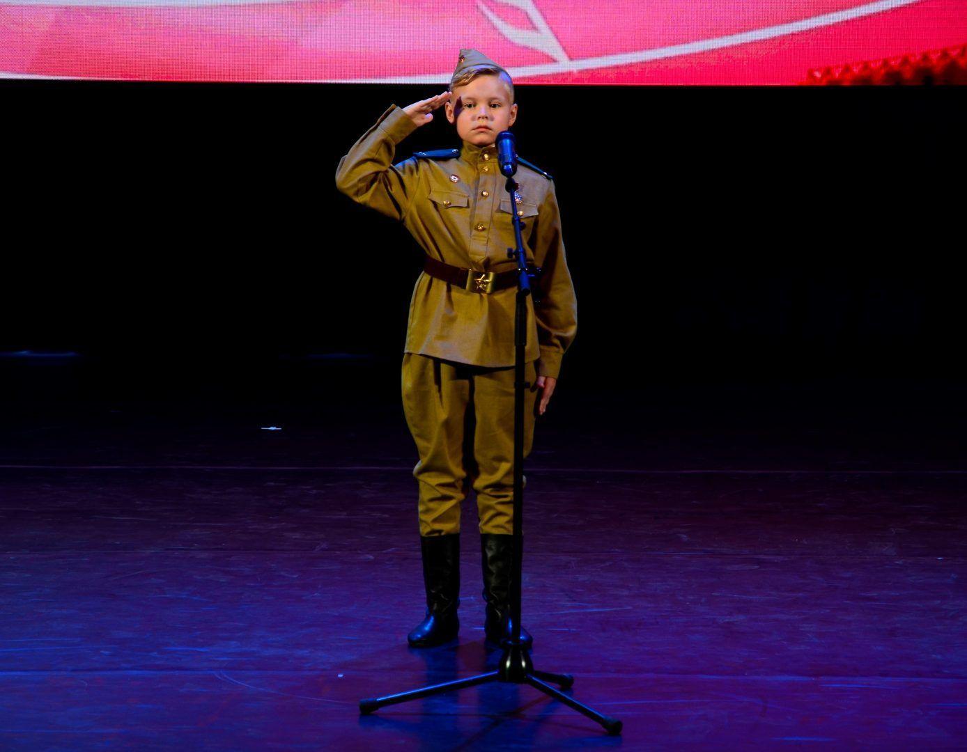 День защитника Отечества отпразднуют в Новой Москве. Фото: Анна Быкова