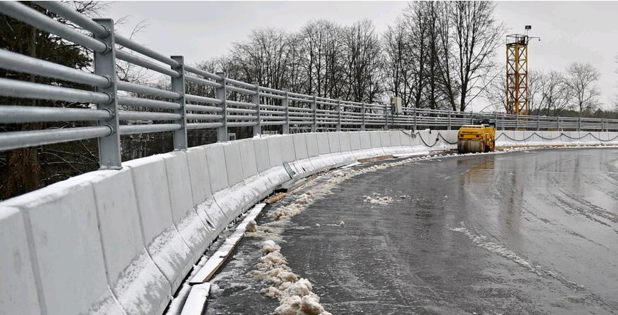 Внуковское шоссе реконструируют к 2020 году. Фото: официальный сайт Комплекса градостроительной политики и строительства Москвы