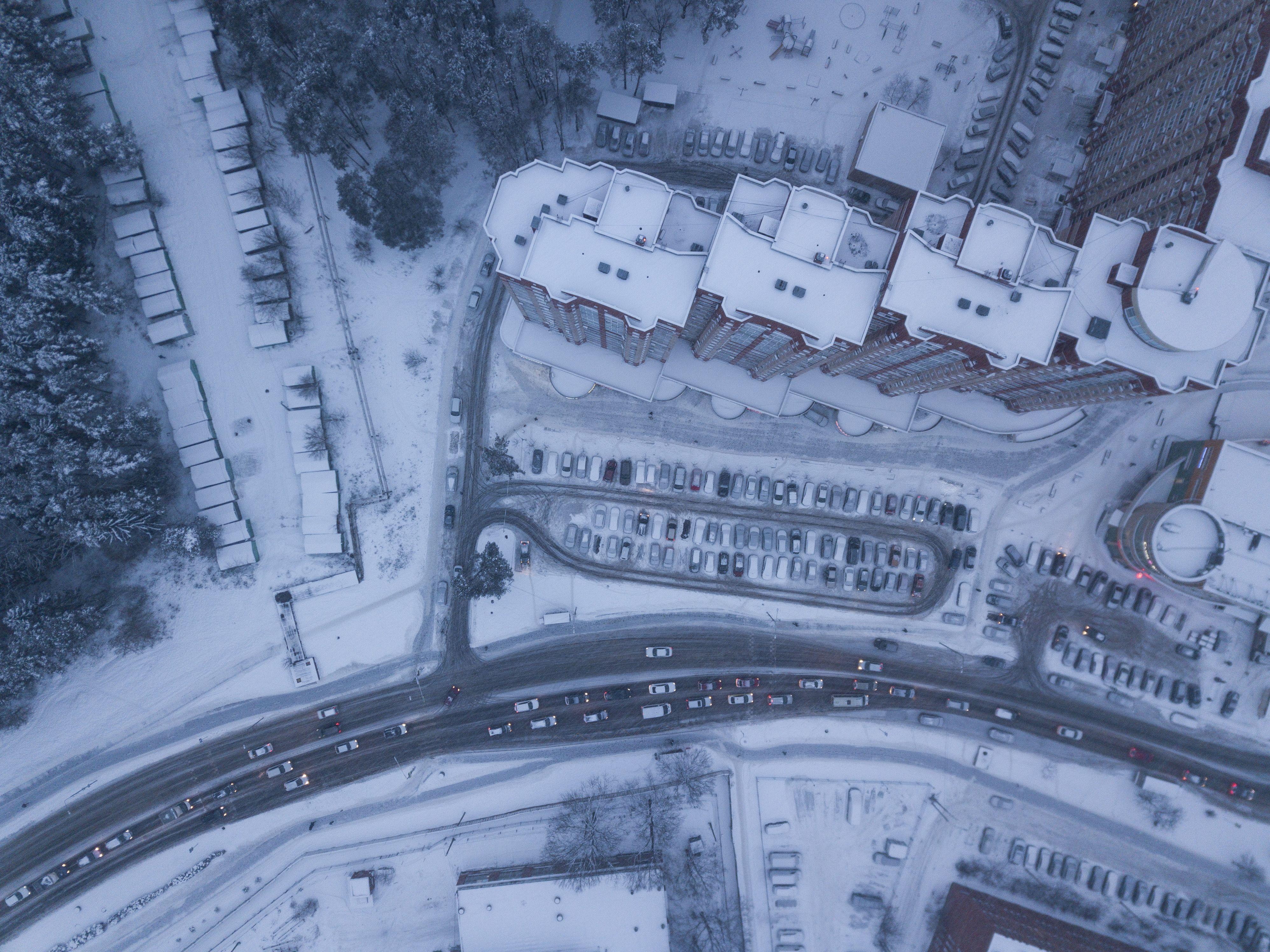 Многоуровневая транспортная развязка появится в Новой Москве