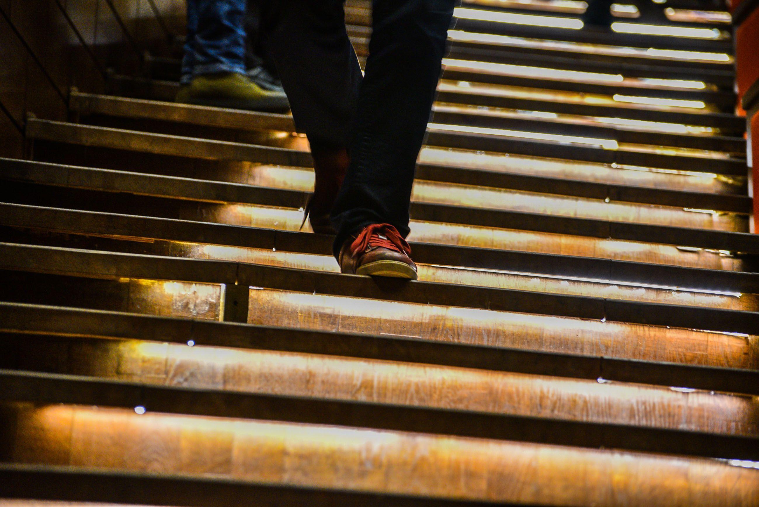 Вручение премии «Человек года» состоялось в Вороновском. Фото: Пелагия Замятина, «Вечерняя Москва»