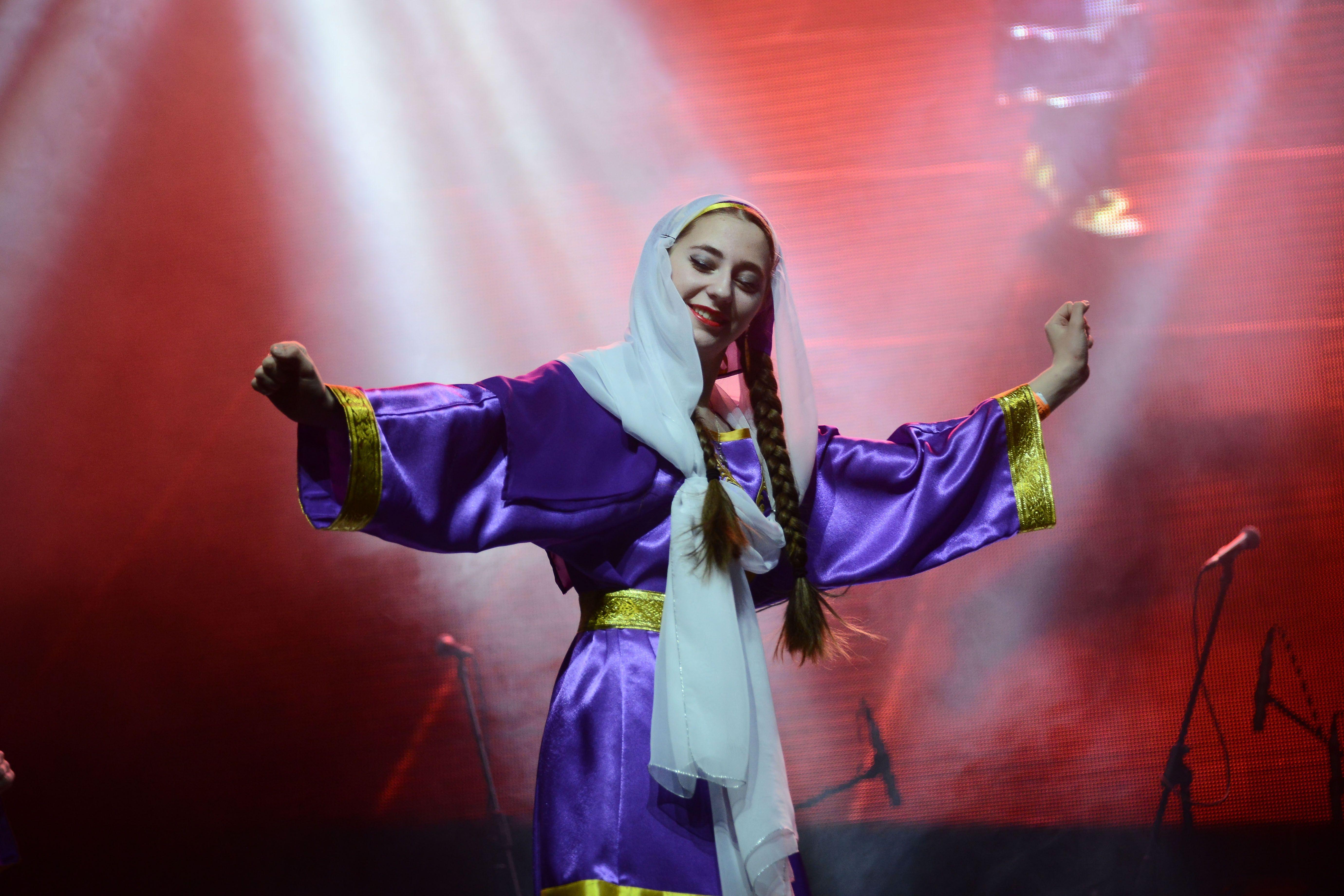 Троицкий Центр «МоСТ» проведет фестиваль «В мире танца»
