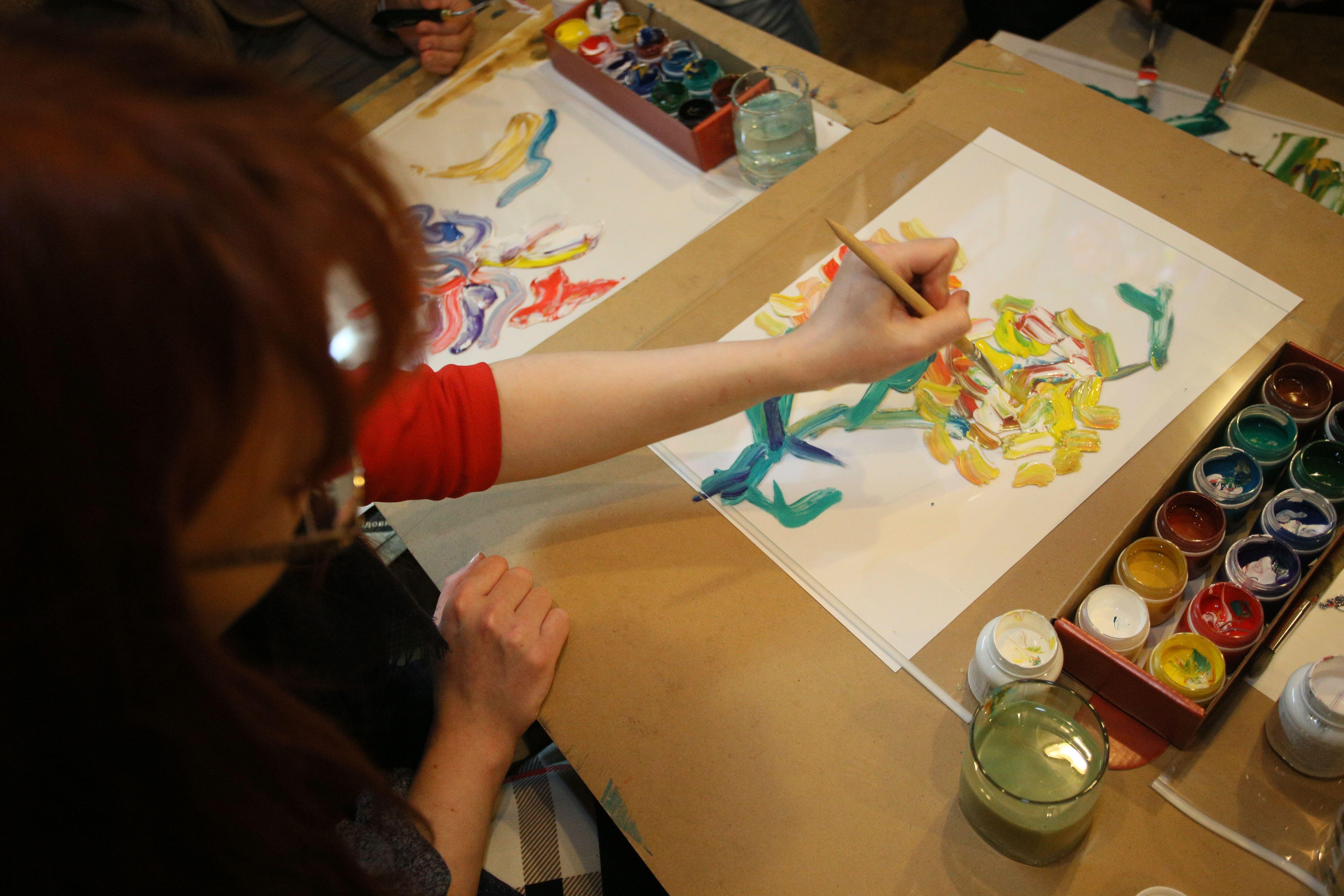 Дети вместе с родителями отпразднуют День защитника Отечества в Вороновском