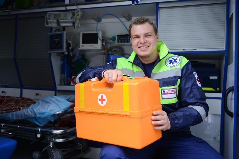 Московские врачи получат самый легкий шприцевой дозатор