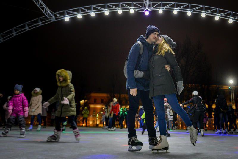 В Москве пройдет романтический квест. Фото: Наталья Феоктистова