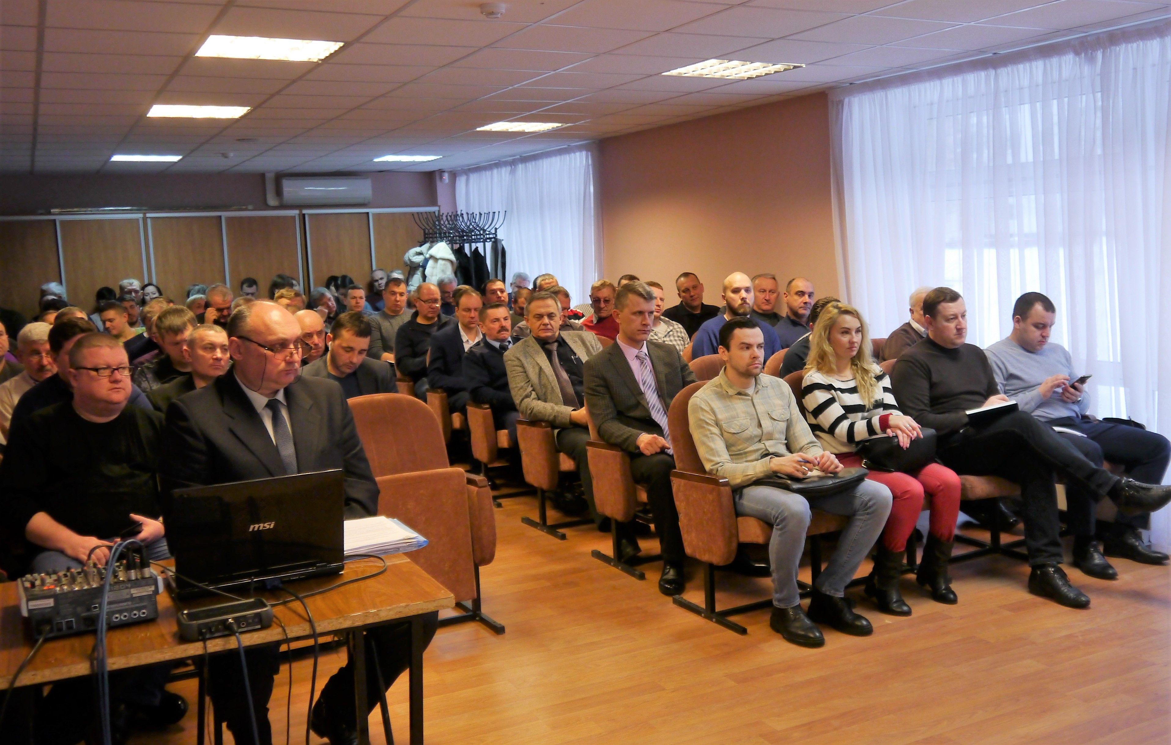 Впервые в Новой Москве прошли масштабные методические занятия для специалистов ГО и ЧС