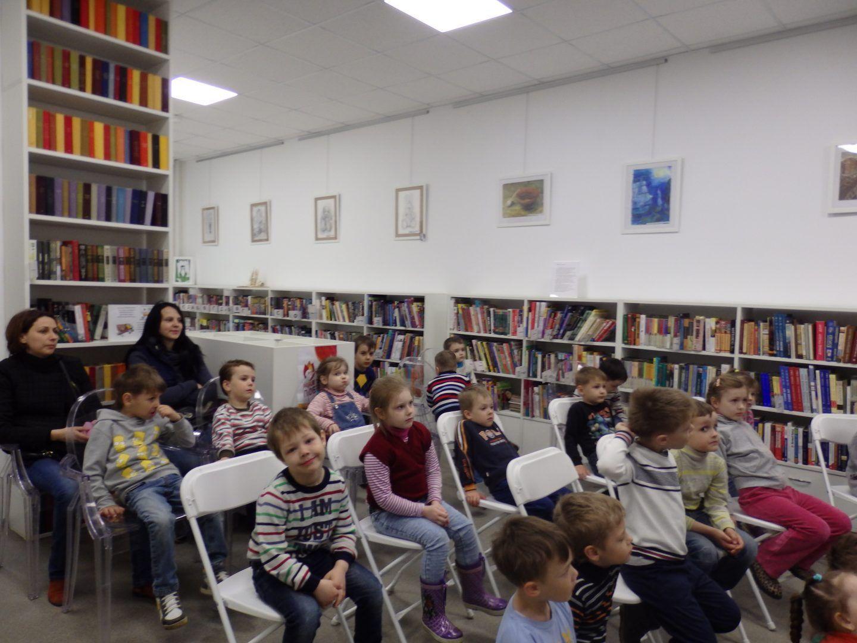Развлекательные вечера в библиотеке №263 в Десеновском. Фото: предоставили в библиотеке №263