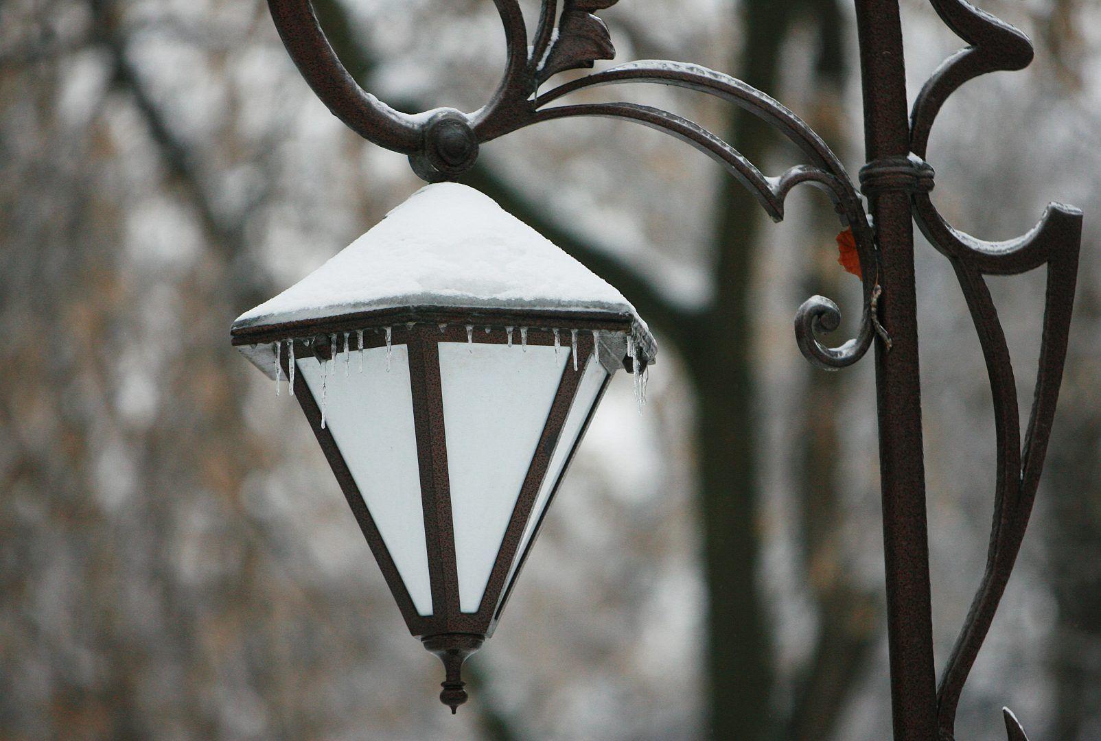 Дополнительные фонарные столбы появятся в Воскресенском. Фото: Наталия Нечаева