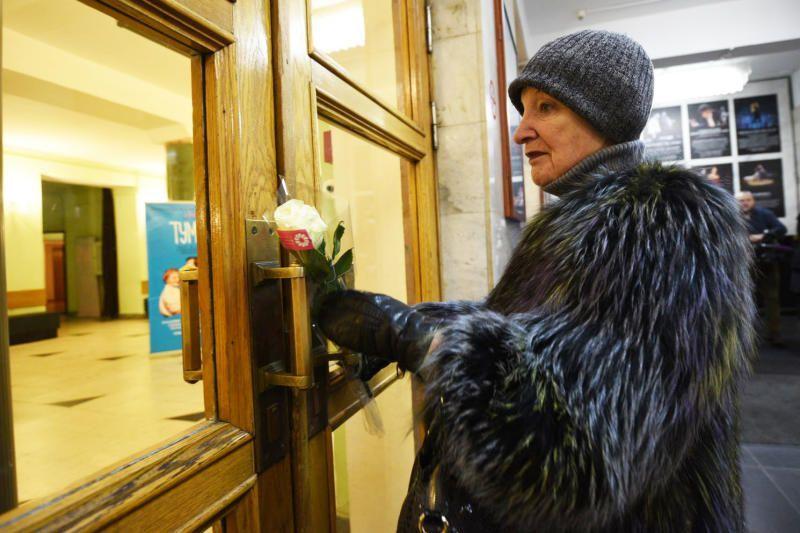 Театры Москвы организуют экскурсии для гостей столицы