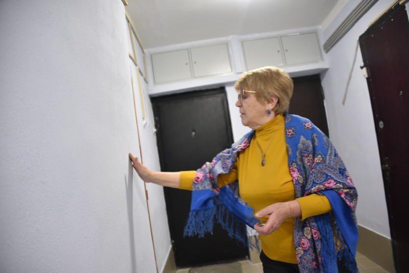 В Яковлевском отремонтируют пятиэтажный дом № 131. Фото: Пелагия Замятина