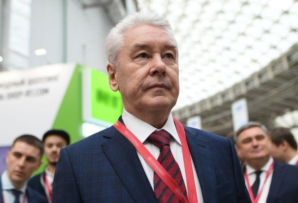 Сергей Собянин напомнил о дне борьбы с онкологией