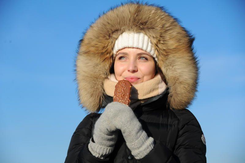 Мартовское тепло заглянет в Москву на выходных