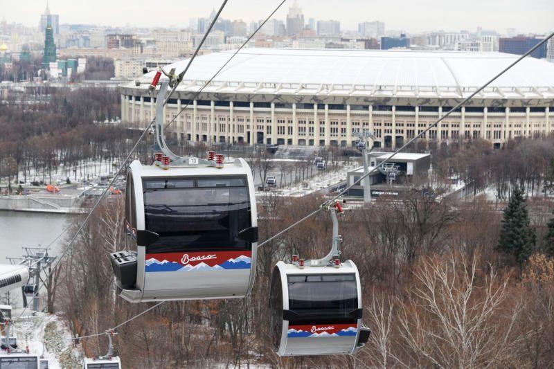 В Москве установят памятник основоположникам самбо
