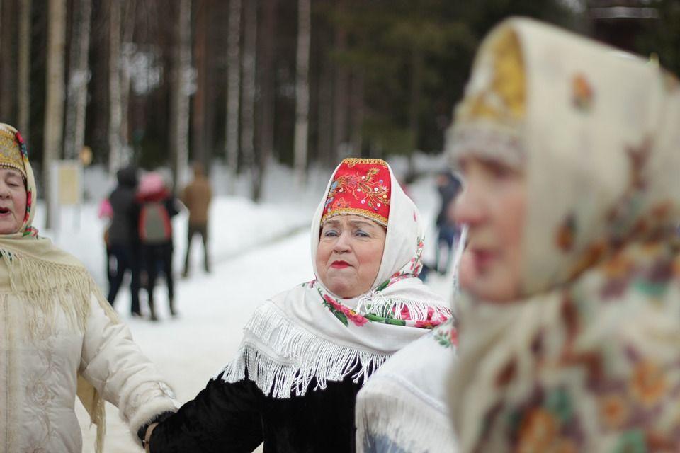 Масленичные гулянья пройдут в Московском. Фото: Pixabay. com