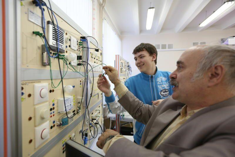 Москва активно модернизирует систему энергоснабжения