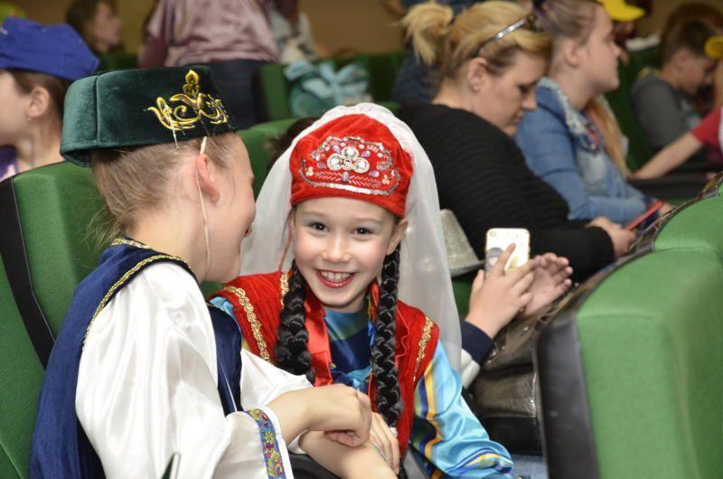 Творческие семьи покажут свои таланты в Первомайском