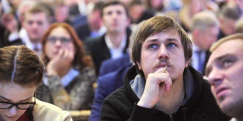 Цикл просветительских встреч запустят в Сосенском