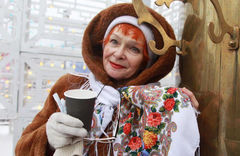Москва формирует новые принципы благополучия пенсионеров