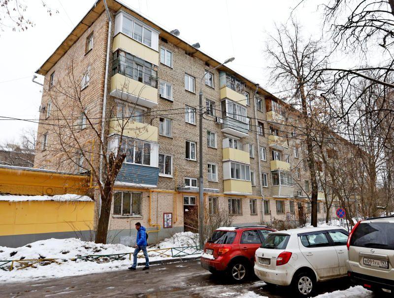 Фасады жилых домов обновят в Филимонковском