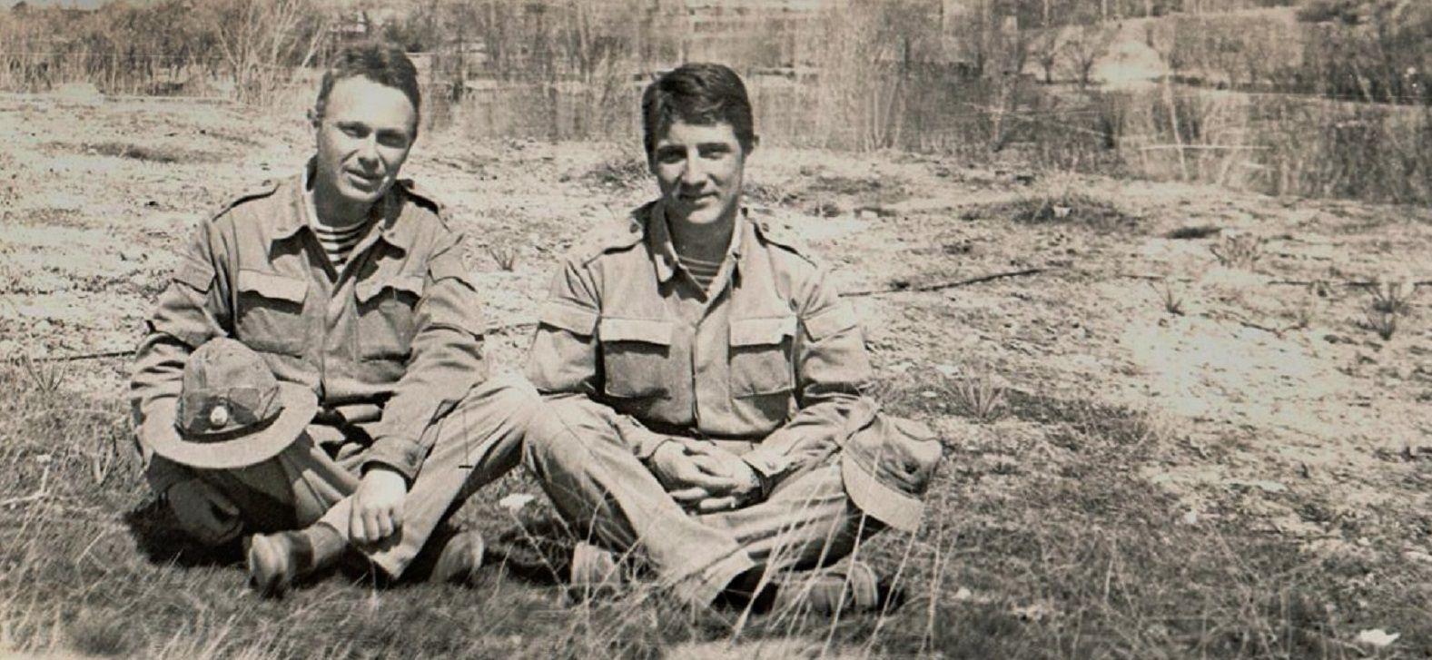 День памяти о воинах-интернационалистах: история одного солдата