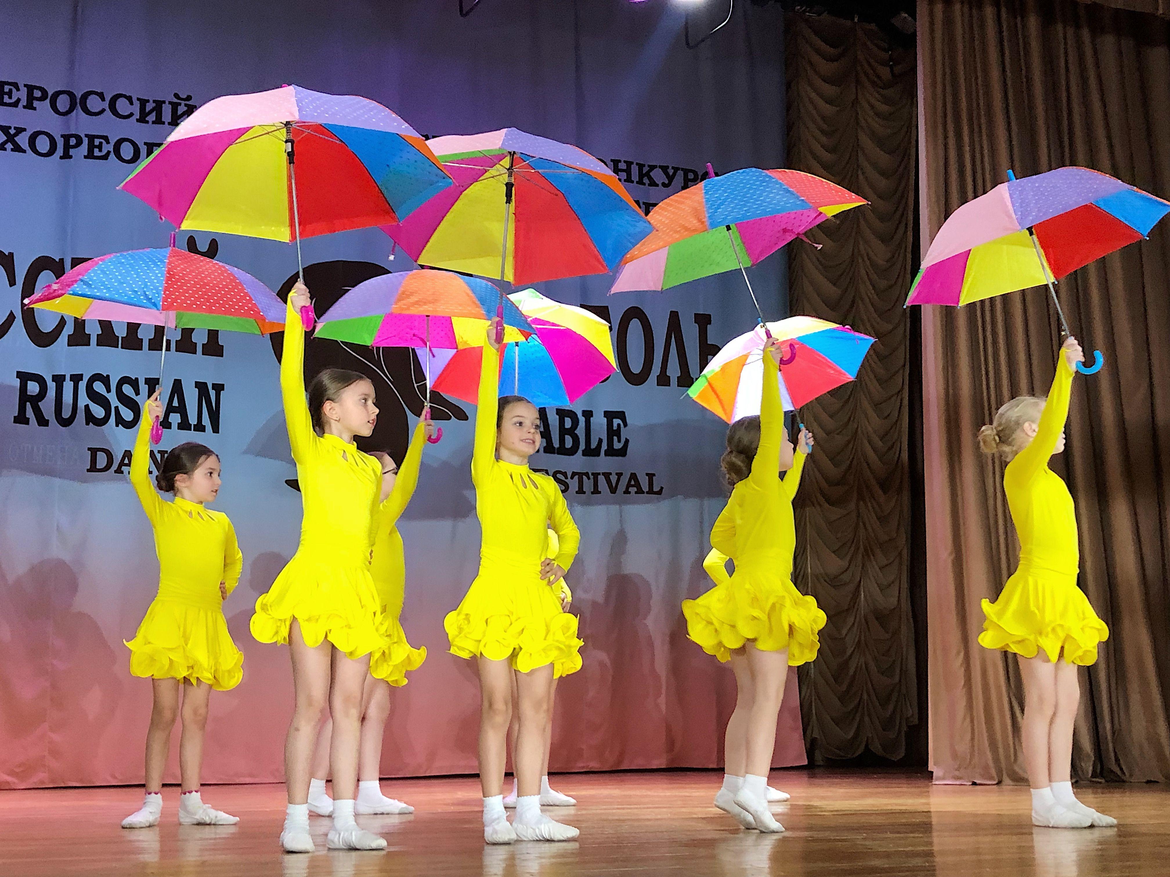 Ведущий хореографический коллектив Москвы «Апельсиновая страна». Фото: Анастасия Аброськина