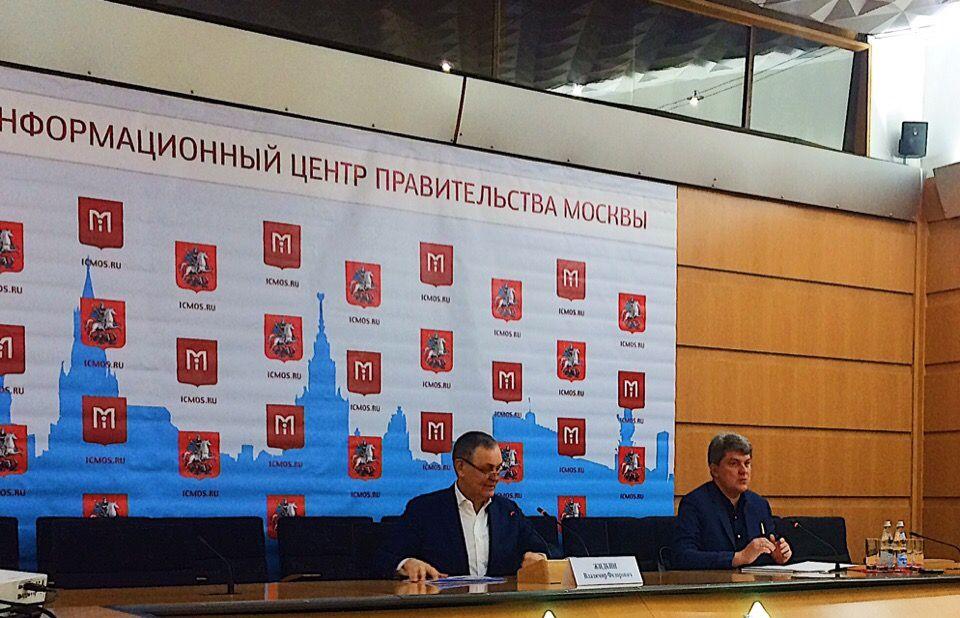 Планы по развитию Новой Москвы в 2019 году обсудили на встрече