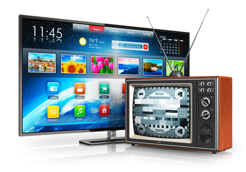 Переход на цифровое телевидение: опасайтесь псевдопомощников!