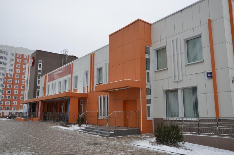 Более 100 объектов здравоохранения построили и реконструировали в Москве. Фото: архив