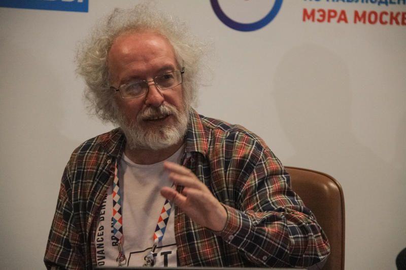 Венедиктов выступил за идею электронного голосования на выборах в МГД. Фото: архив