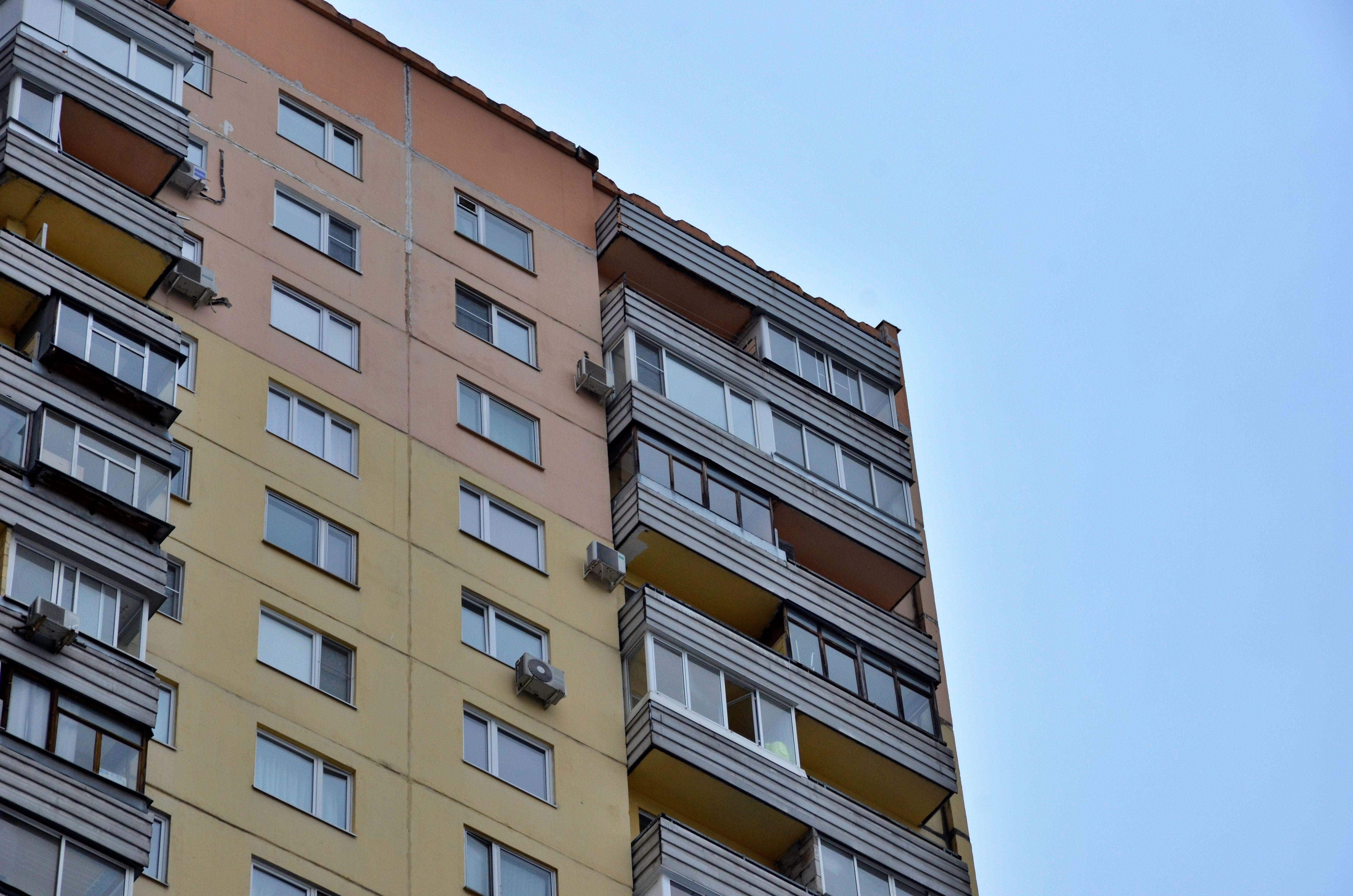 Специалисты проверят безопасность жилых домов в Кленовском