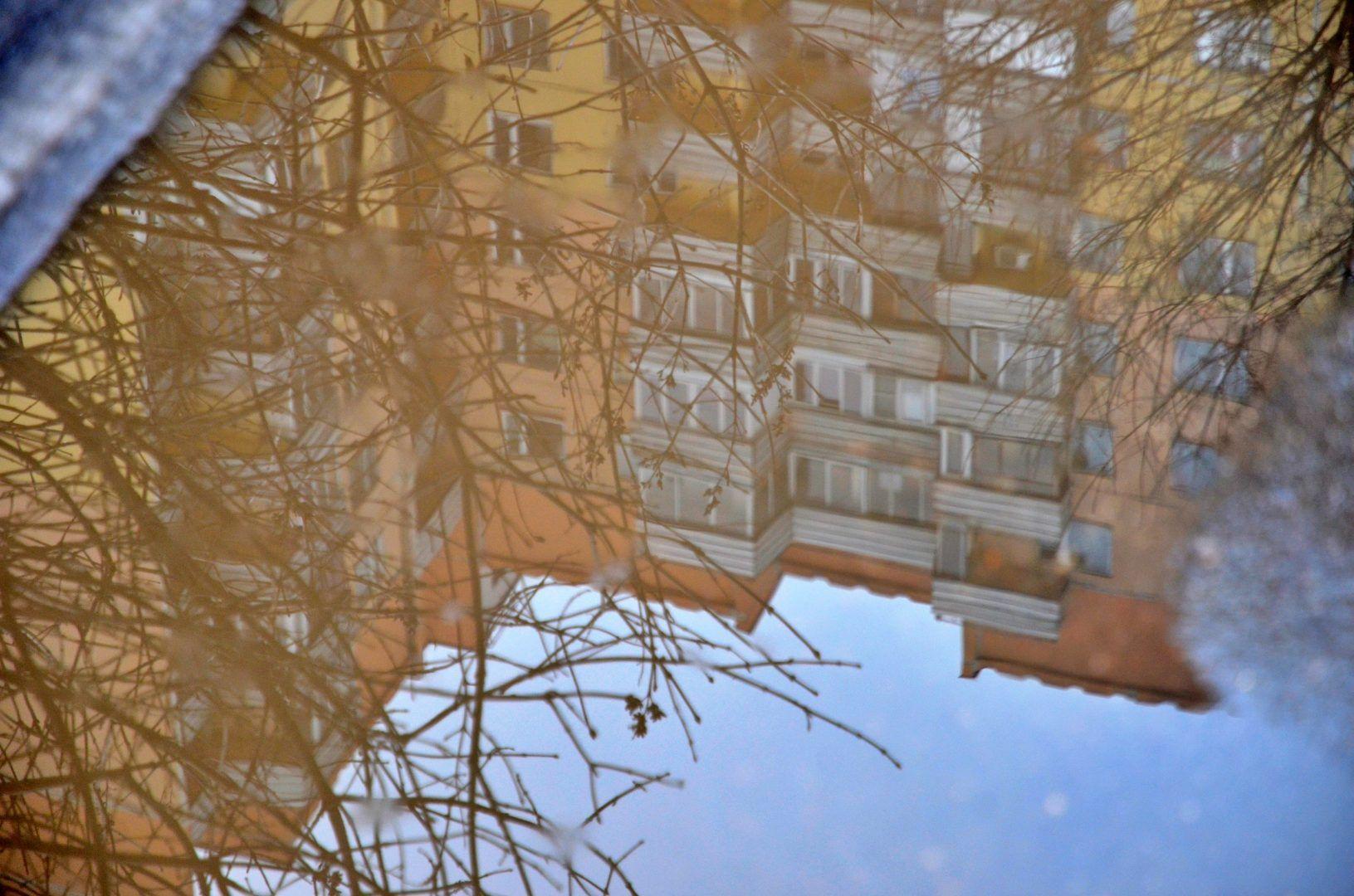 Свыше 300 тысяч «квадратов» создали в Новой Москве с начала 2019 года. Фото: Анна Быкова