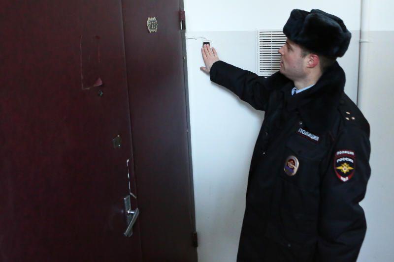 Жителя Новой Москвы избили ломом и ограбили, возбуждено дело