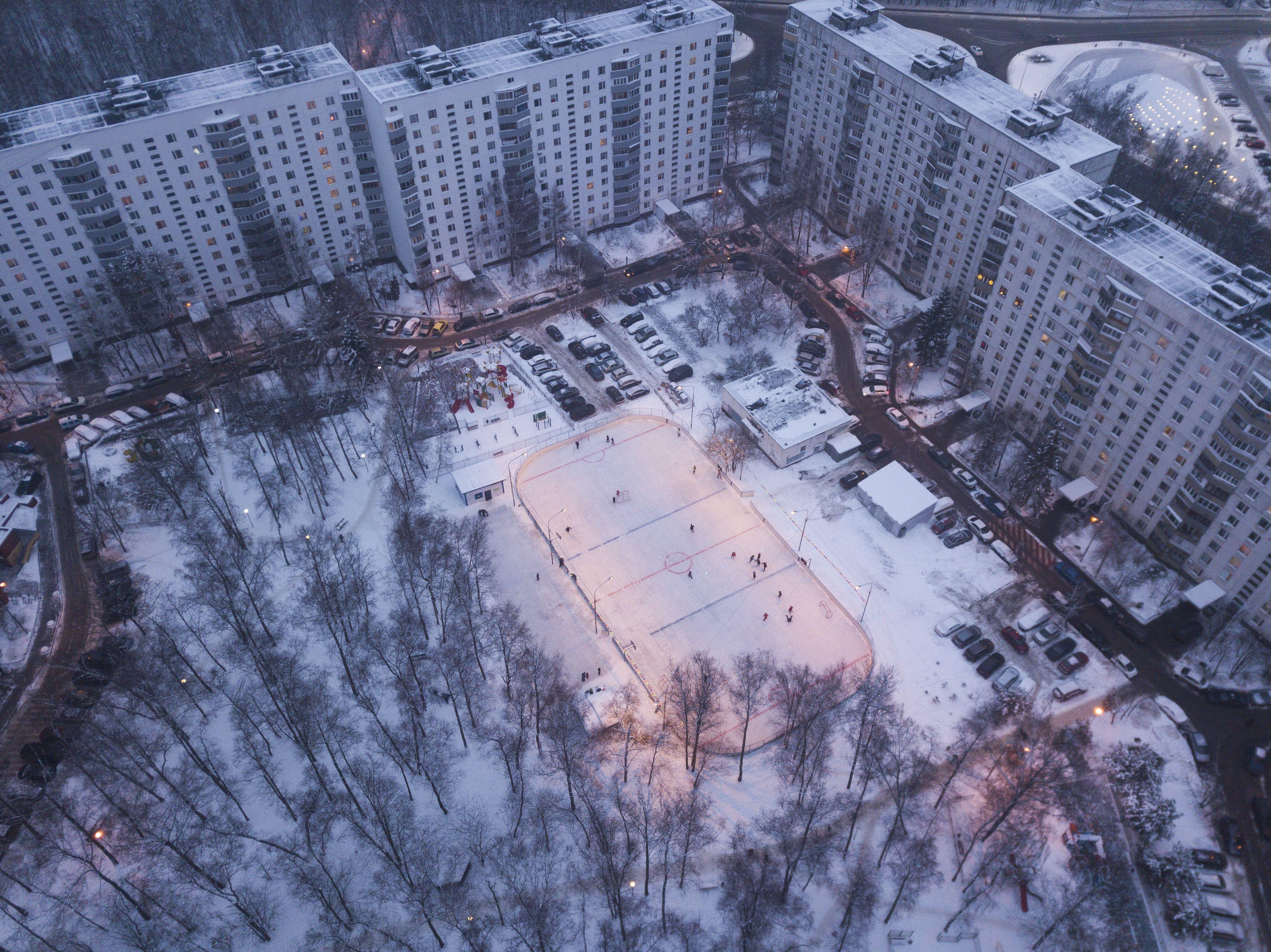 Москвичей пригласили присоединиться к экологической акции