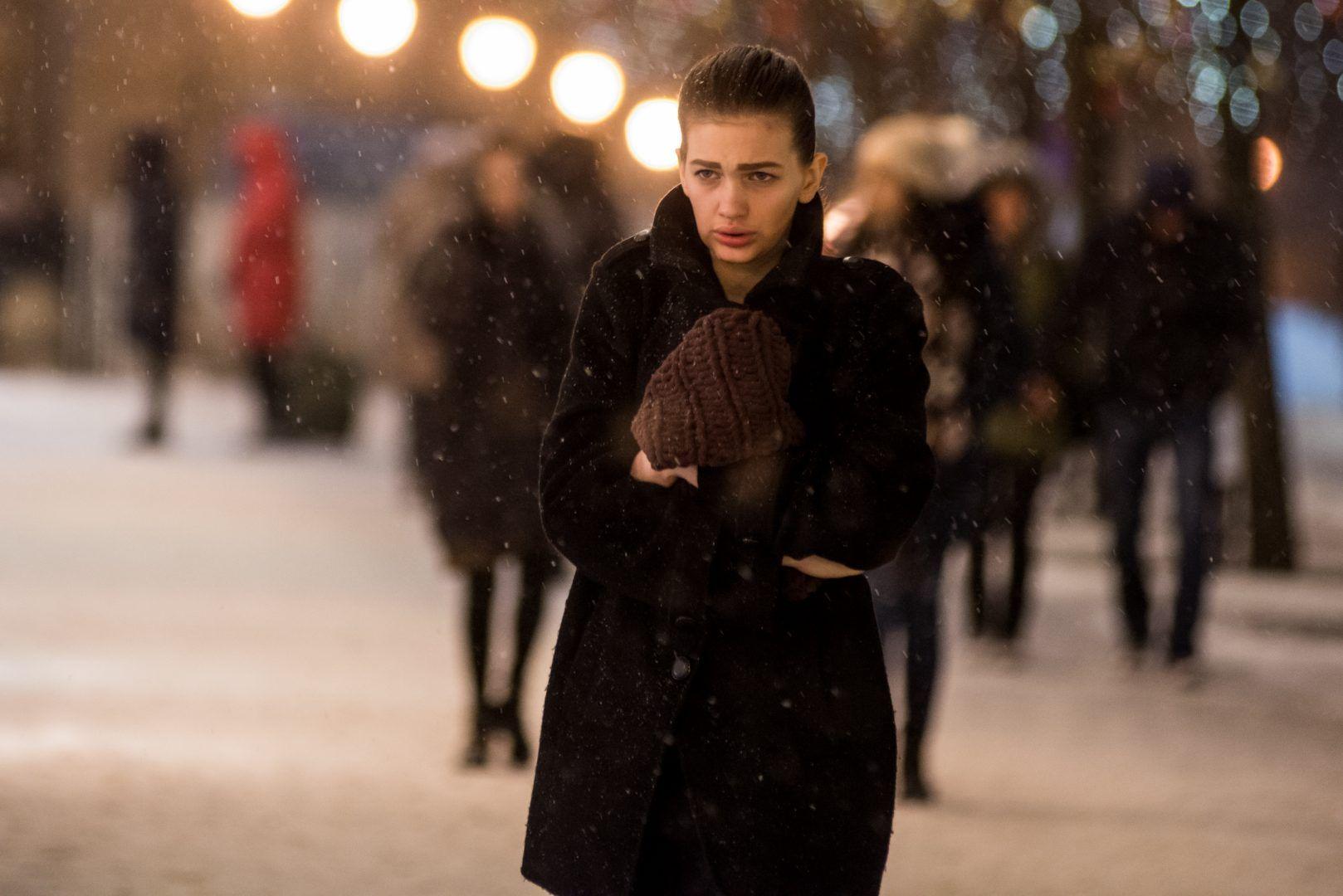 Москвичам пообещали холодные майские праздники. Фото: Игорь Иванко, «Вечерняя Москва»