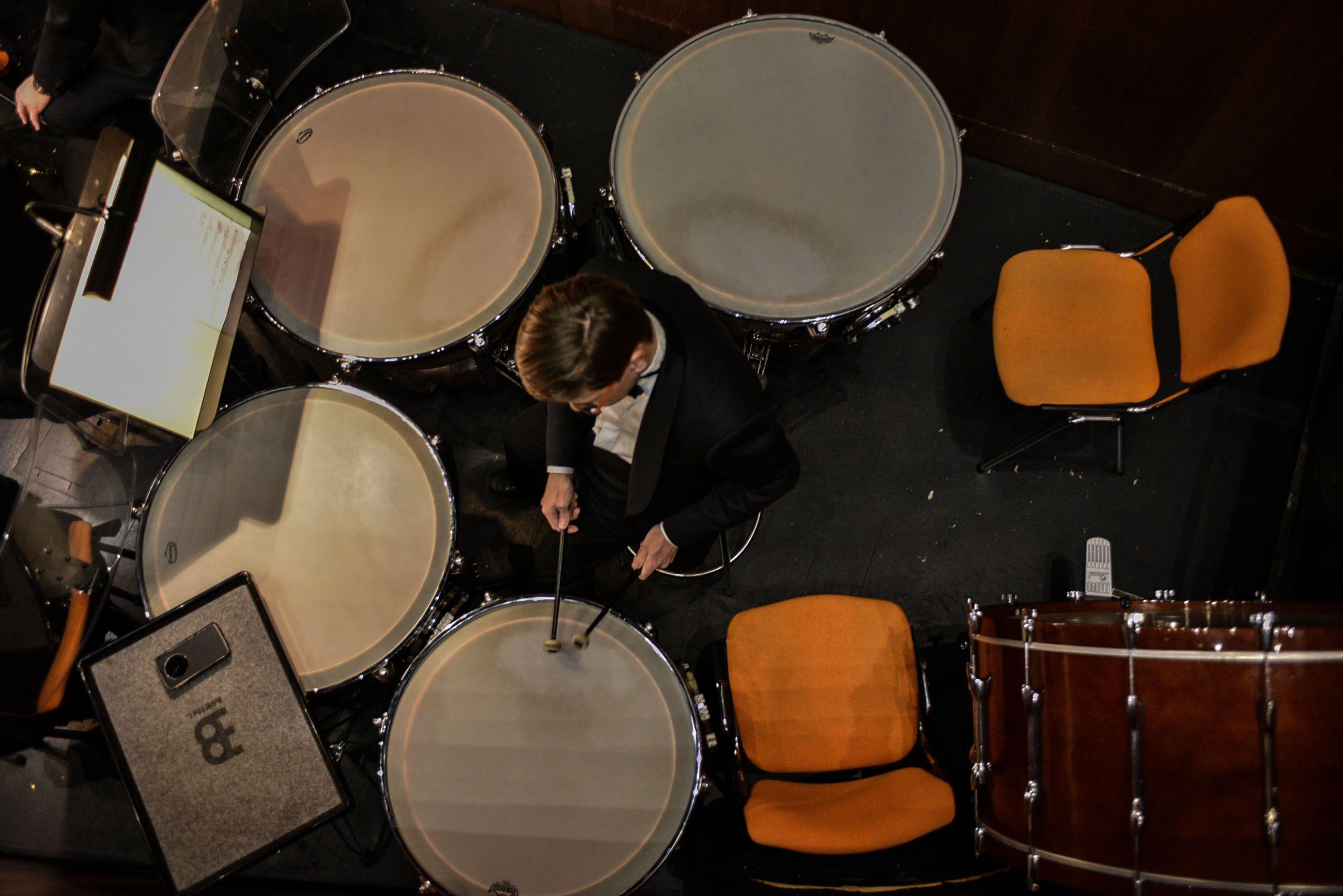 Музыканты из Шишкиного Леса выступят на окружном концерте. Фото: Пелагия Замятина, «Вечерняя Москва»