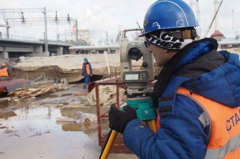Более 35 километров дорог проложат на территории бывшего завода имени Лихачева
