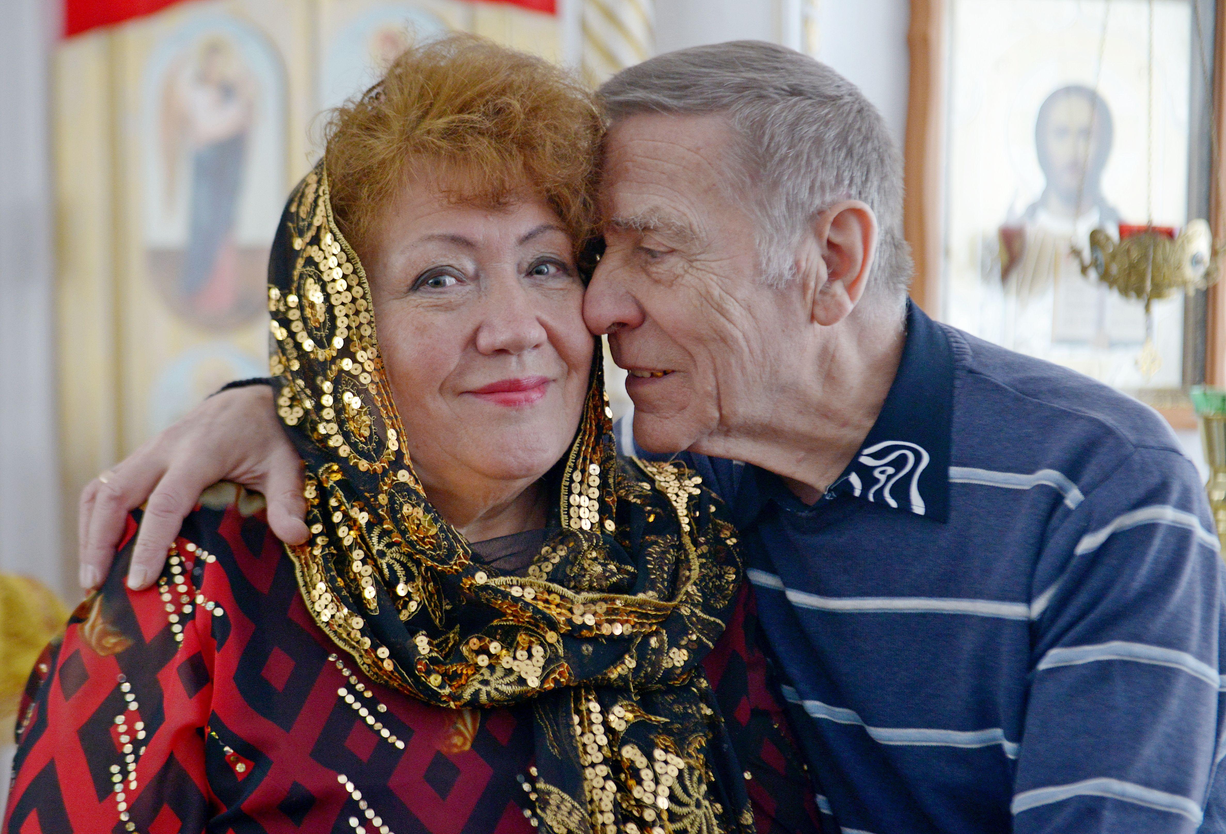 Ровно год исполнился проекту «Московское долголетие»