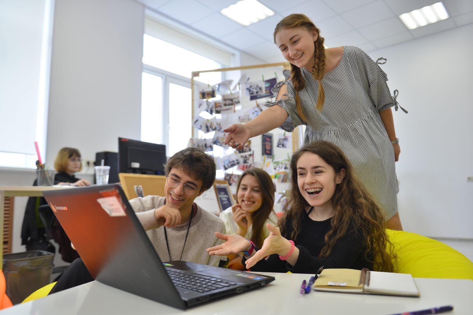 Московские школьники завоевали 943 диплома на Всероссийской олимпиаде. Фото: архив