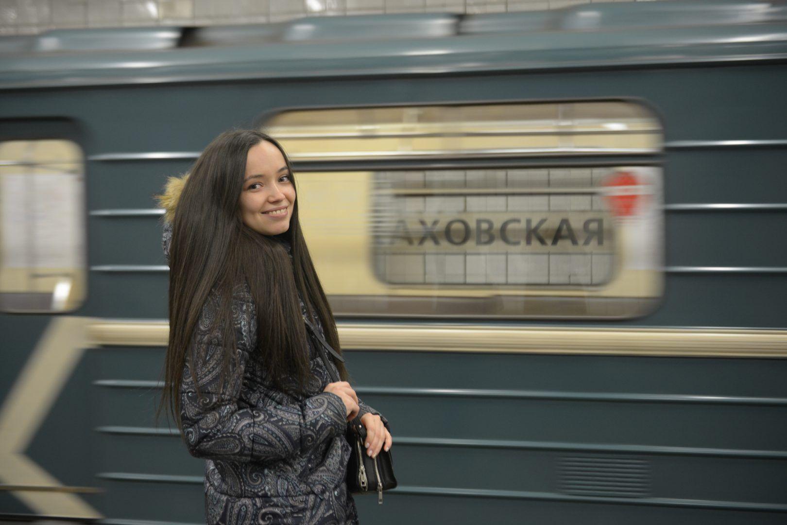 Движение на восточном участке Сокольнической линии введено в график. Фото: архив