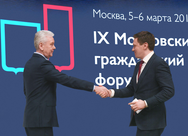 Субсидии Новой Москве - на контроль мэра