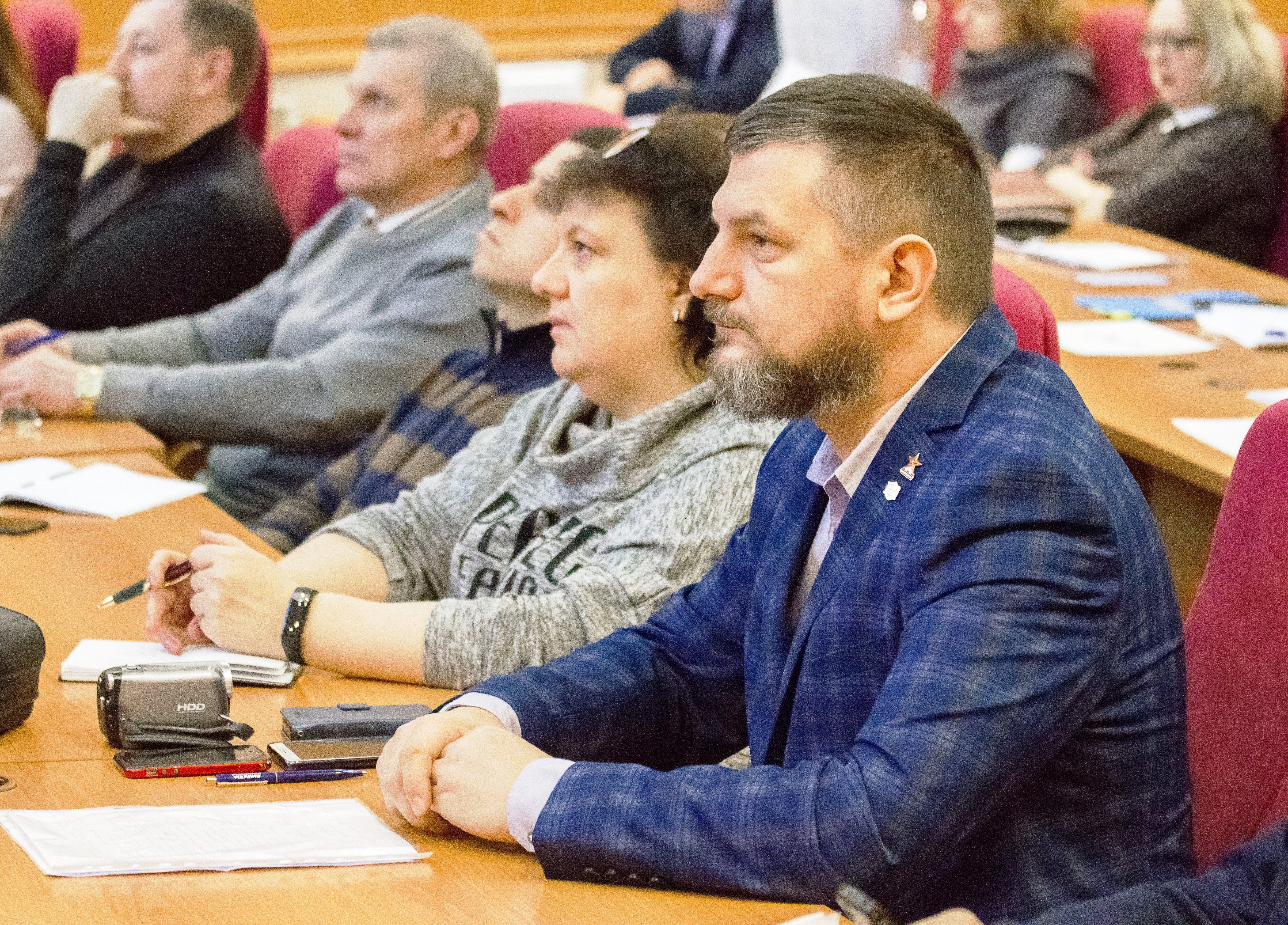 Специалисты по ГО и ЧС Москвы обсудили задачи на городском семинаре