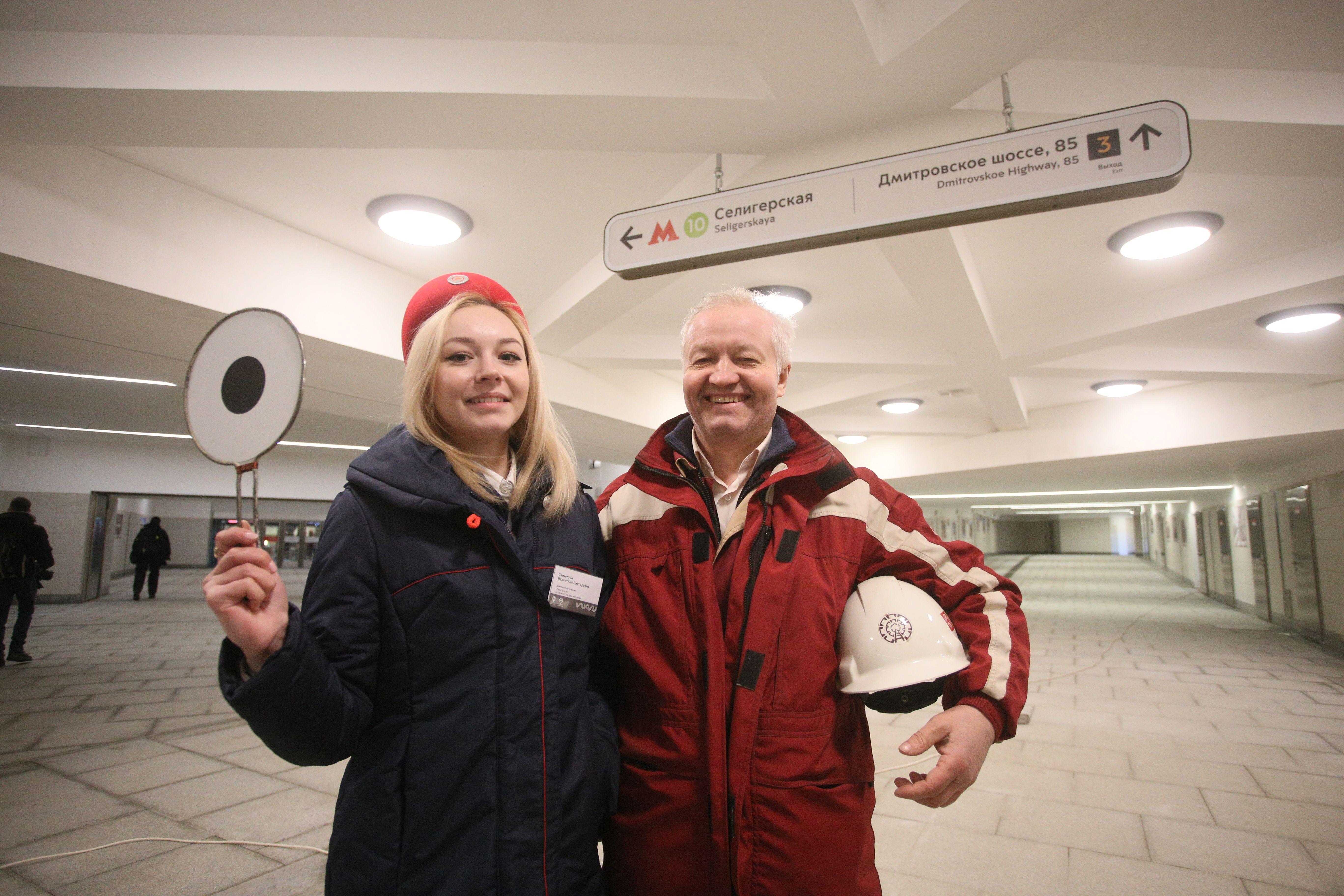 Почти 20 миллионов пассажиров воспользовались новым участком салатовой линии метро