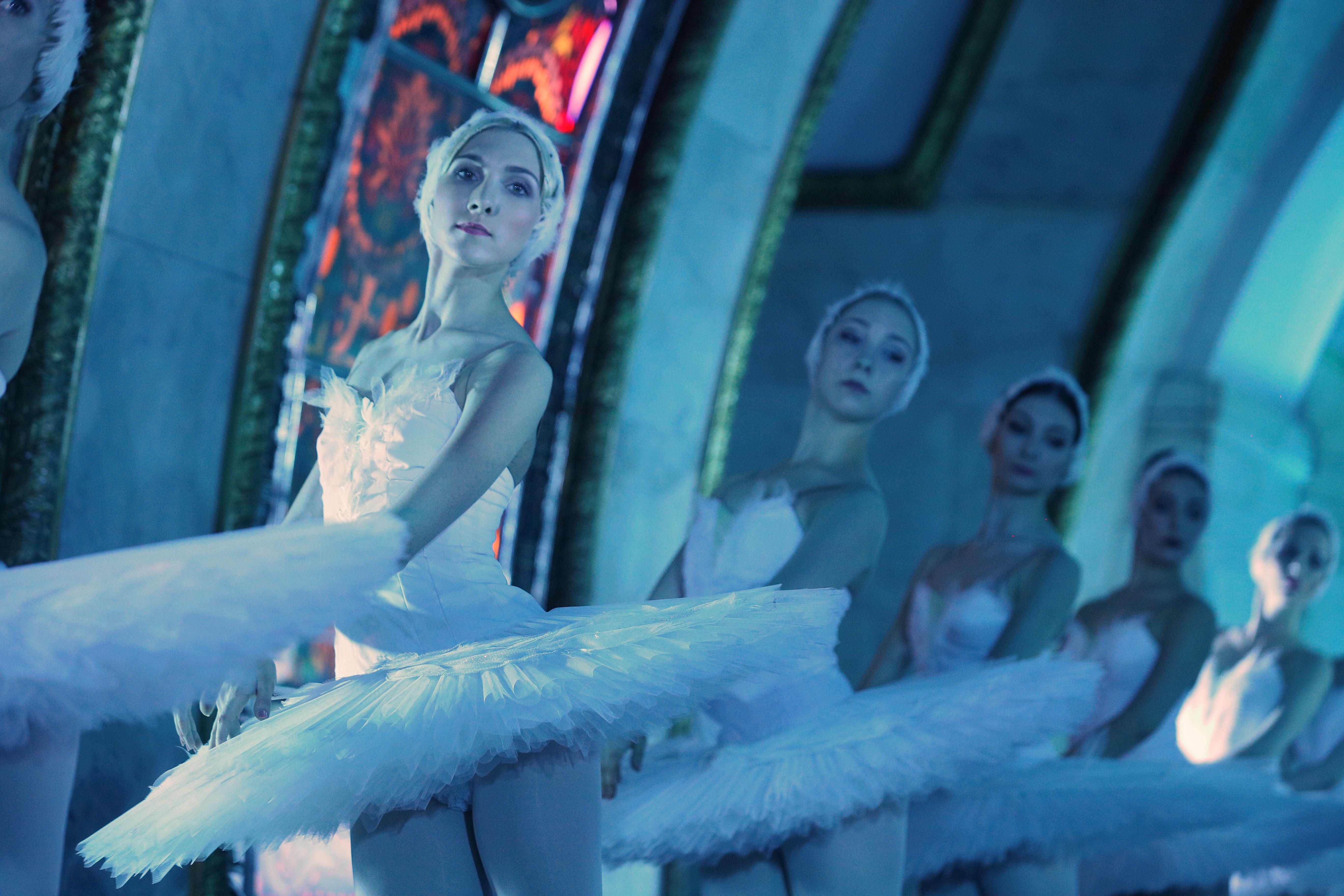 Особенности балета обсудят в Минвнешторге. Фото: Антон Гердо, «Вечерняя Москва»