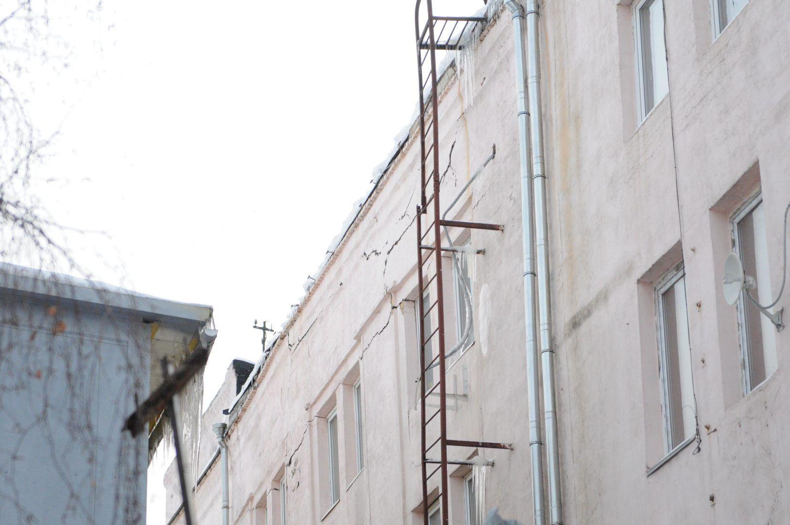 Специалисты отремонтируют фасады и кровли домов в Воскресенском. Фото: архив, «Вечерняя Москва»