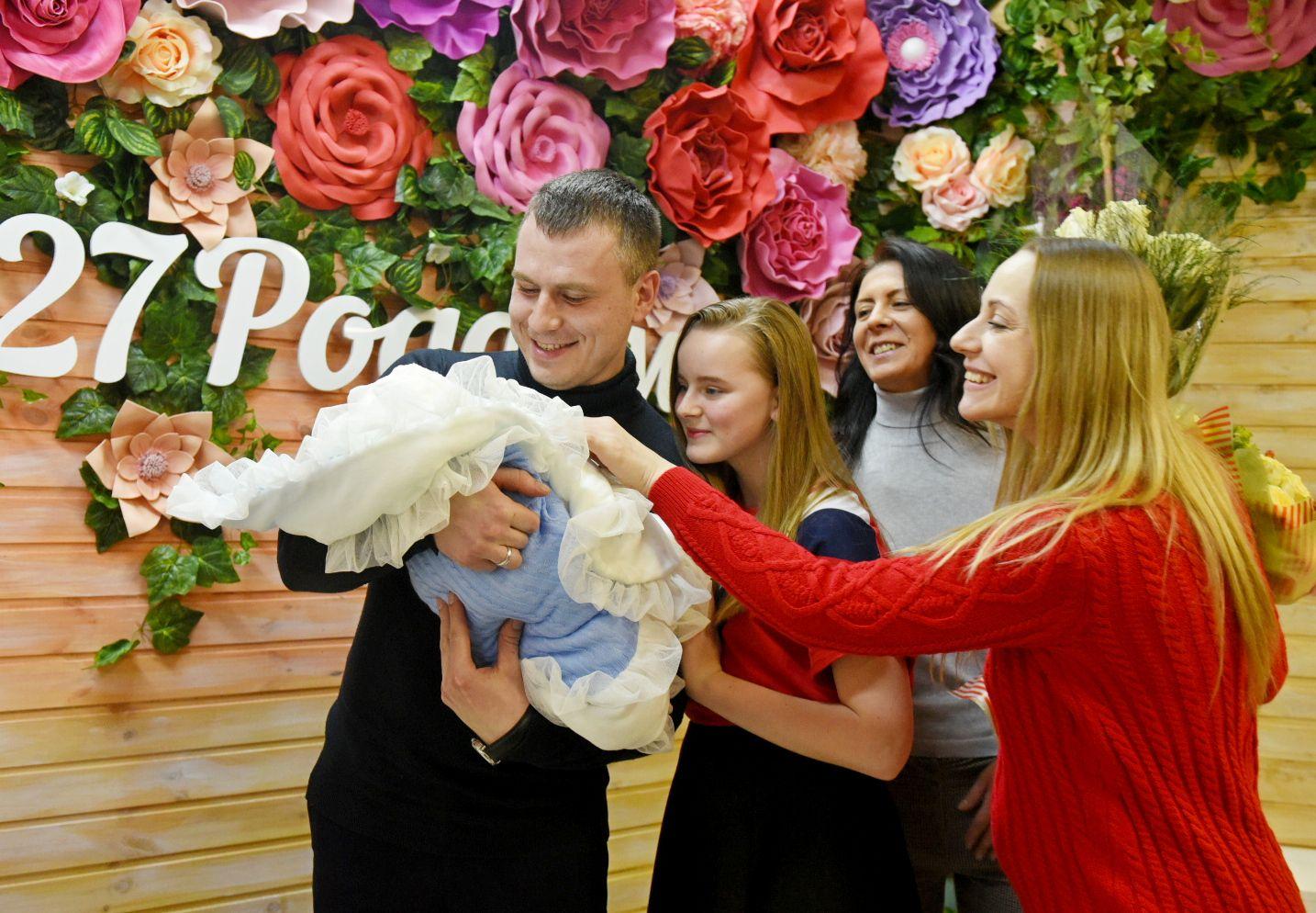 В Москве выживаемость новорожденных с низкой массой тела увеличилась вдвое